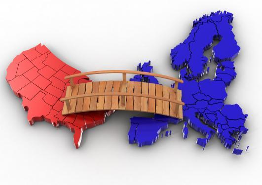 Bridge USA-EU